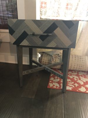 Nightstand for sale for Sale in St. Petersburg, FL
