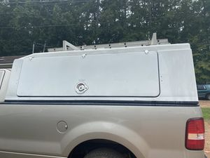 Long bed camper for Sale in Raleigh, NC
