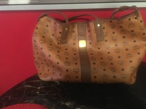 Mcm bag rebeccaminkoff Tory bring all all real in will kept conditions for Sale in Washington, DC