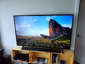 """TCL 55"""" Roku Tv for Sale in Melrose Park, IL"""