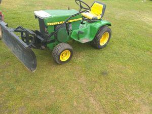 John Deere tractor for Sale in Bethlehem, GA