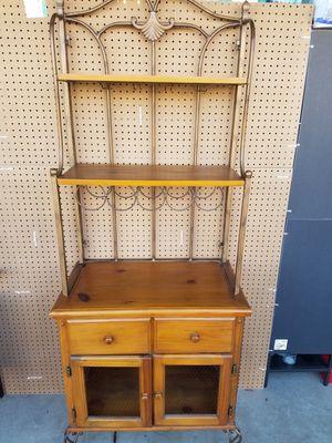 Baker's rack for Sale in Wildomar, CA