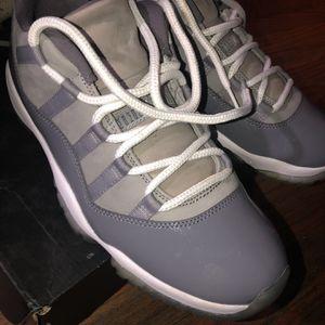 Jordan 11 Low Cool Grey for Sale in Philadelphia, PA