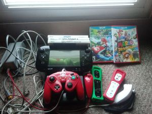 Nintendo Wii U for Sale in Wilkes-Barre, PA
