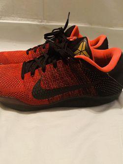 "Nike Kobe 11 ""Achilles Heel"" for Sale in Laredo,  TX"