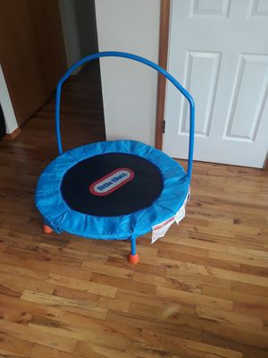 BOUNCING FOR kid's LIKE NEW for Sale in Bellevue, WA