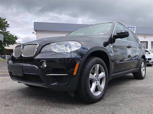 2013 BMW X5 for Sale in Fredericksburg, VA