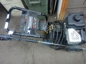 Craftsman gas pressure washer for Sale in Houston, TX