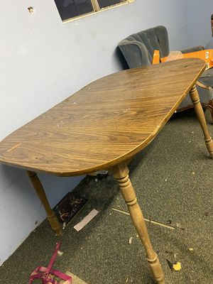 Table for Sale in Clovis, CA