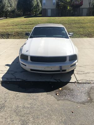 2006 Ford Mustang for Sale in Nashville, TN