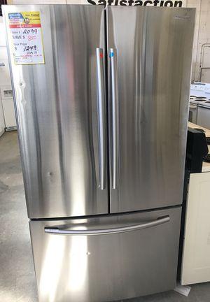 Samsung frenchdoor refrigerator for Sale in Denver, CO