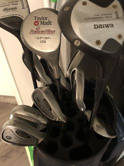 Vintage Golf Clubs for Sale in Los Angeles,  CA