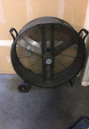 Industrial Fan for Sale in Auburn, WA