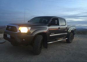 2013 Toyota Tacoma 4x4 TRD Sport for Sale in Las Vegas, NV