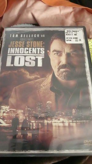 Jesse stone :: innocents lost for Sale in Stephenson, VA