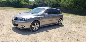 $$$$$ Mazda 3 hashback 05 $$$$$ for Sale in Irving, TX