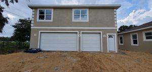 Garage Doors for Sale in Kissimmee, FL