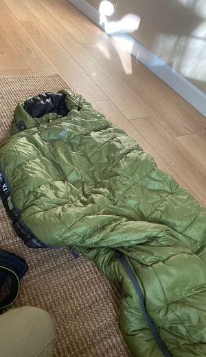 Sea to summit 850 fill sleeping bag for Sale in Auburn, CA