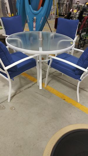 Outdoor furniture for Sale in Parkton, MD