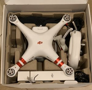 Drone - Phantom 3 **Note: Price is Firm!! ** for Sale in Pompano Beach, FL