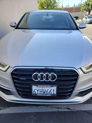 2012 Audi for Sale in Palmdale, CA