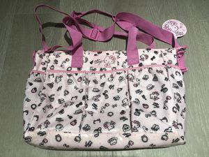 Hello Kitty Diaper Bag for Sale in Glendale, CA