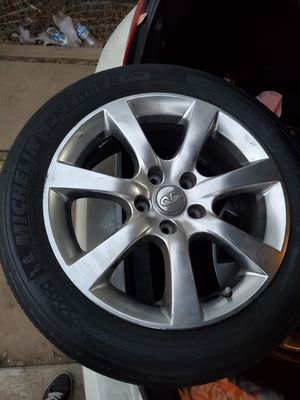 Infiniti rims for Sale in Placentia, CA
