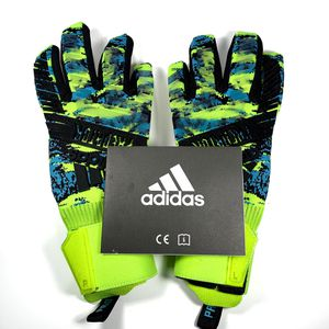 Adidas Predator Pro Manuel Neuer Gloves size 7 for Sale in Midlothian, VA