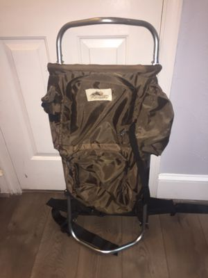 Hiking backpack for Sale in Fairfax, VA
