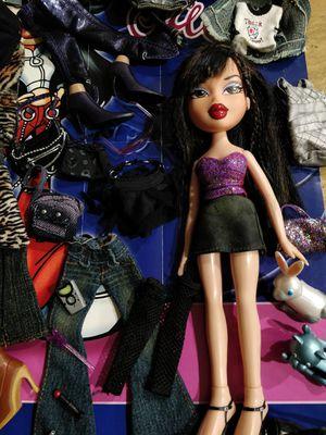 BRATZ Doll - Jade for Sale in Sacramento, CA