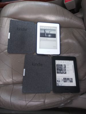 Kindle for Sale in Austin, TX