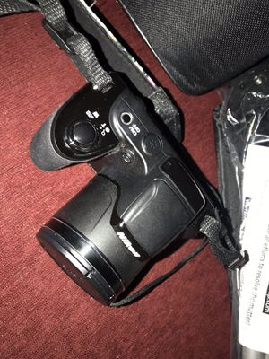 Nikon Coolpix L340 Digital Camera w/28x zoom & full HD Video for Sale in LOEHMANNS PLZ, NY