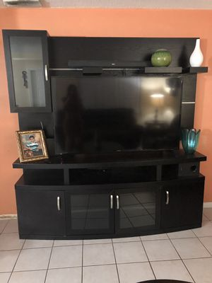 Tv stand for Sale in Davie, FL