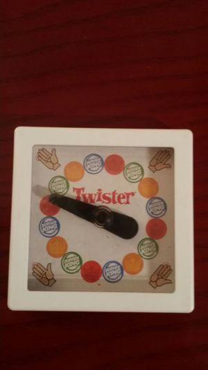 Mini Twister Game for Sale in Fairfax, VA