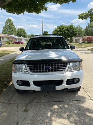 2005 Ford Explorer sports for Sale in Sterling Heights, MI