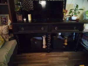 Console table for Sale in Fresno, CA