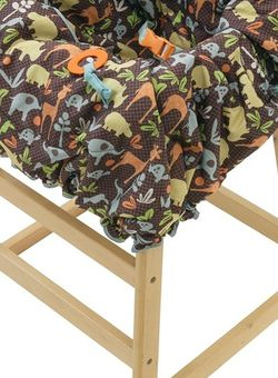 Infantino cart & highchair cover for Sale in Washington,  DC