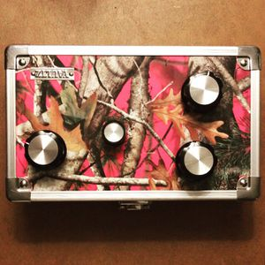 CMOS CICADA CIRCUIT BENT NOISE DRONE SYNTH for Sale in Harvey, MI