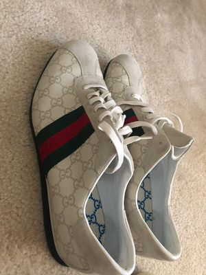 Gucci Size 13 ! Great condition! Made in Italy! for Sale in Virginia Beach, VA