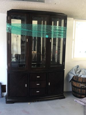 China Cabinet for Sale in Spring Valley, CA