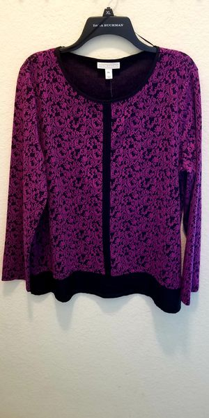 Women's Sweater Top for Sale in Pflugerville, TX