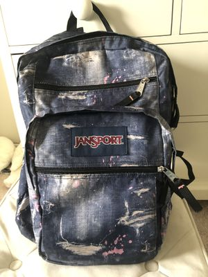 JanSport backpack for Sale in Puyallup, WA