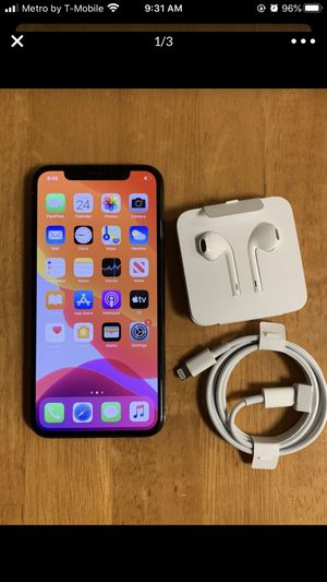 iPhone X Brand New for Sale in Orlando, FL