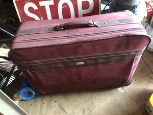 XL suitcase/luggage set for Sale in Williamston, SC