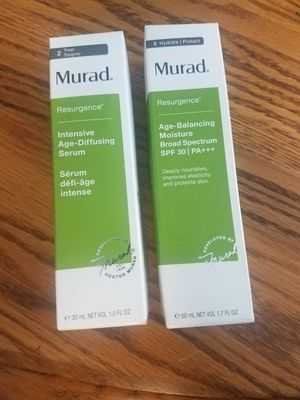 Murad beauty products for Sale in Navarre, FL