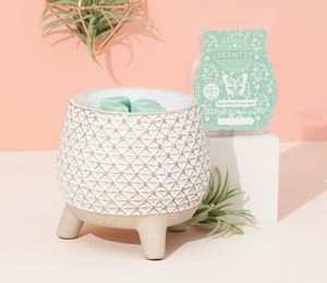 Take a stand scentsy warmer for Sale in Houston, TX