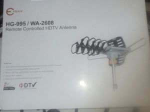 New HD Antenna for Sale in Poy Sippi, WI