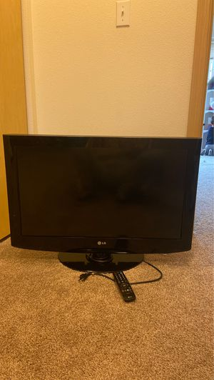 LG tv for Sale in Lacey, WA