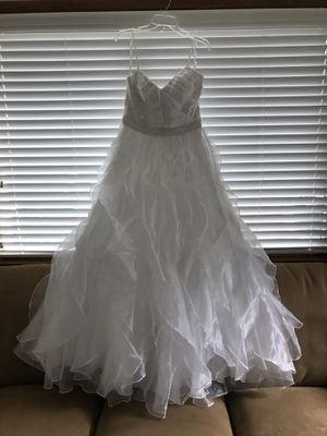 Sean Couture Wedding Dress - New/Never Worn/With Tags for Sale in Seattle, WA