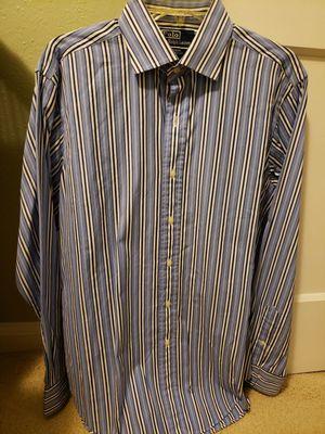 Mens Polo by Ralph Lauren Long Sleeve Dress Shirt for Sale in Norfolk, VA